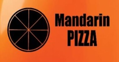 Mandarin Pizza